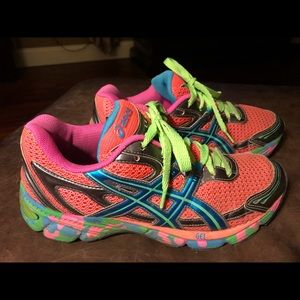 Asic Gel-Enhance Ultra Running Shoes Sneakers 8